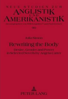 Rewriting the Body Cover Image