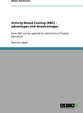 advantages of abc costing