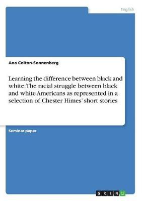 "a comparison of the similarities and differences between the african american literature incidents i Similarities and differences between japan and the u and disasters in the united states: a review of literature"" disasters a comparison of american and."