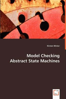 Model Checking Abstract State Machines