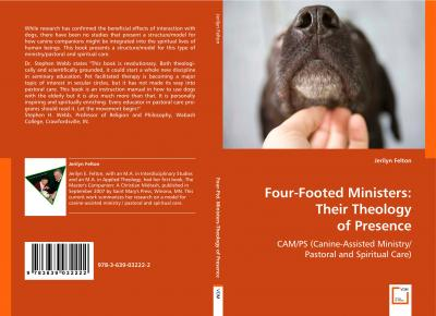 Four-Footed Ministers: Their Theology of Presence