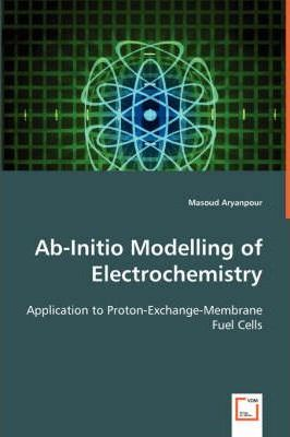 AB-Initio Modelling of Electrochemistry