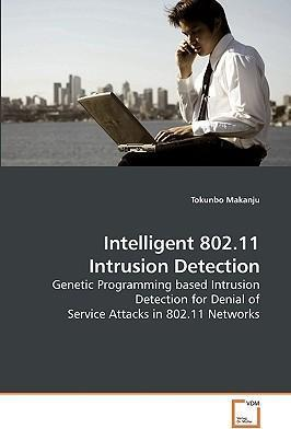 Intelligent 802.11 Intrusion Detection