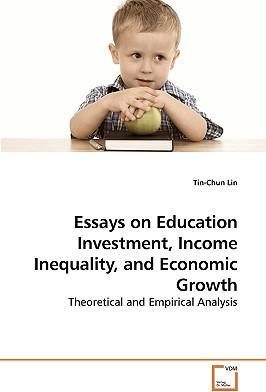 pdf essays on income inequality in australia