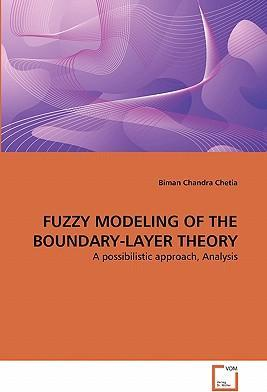 Fuzzy Modeling of the Boundary-Layer Theory