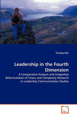 Leadership in the Fourth Dimension