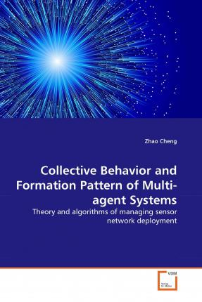 Collective Behavior and Formation Pattern of Multi-Agent Systems