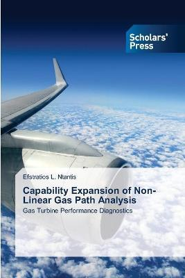 Capability Expansion of Non-Linear Gas Path Analysis