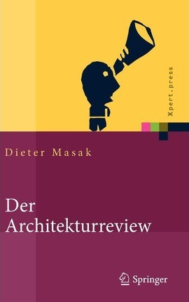 Der Architekturreview Cover Image