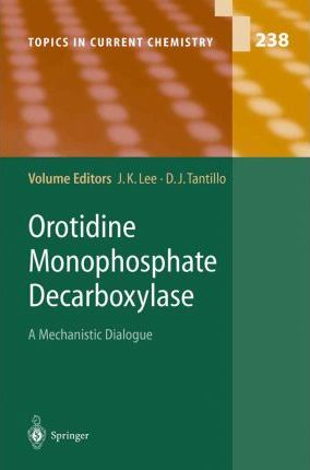 Orotidine Monophosphate Decarboxylase: A Mechanistic Dialogue