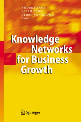 Knowledge Networks for Business Growth