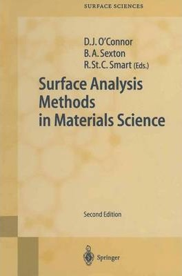 Surface Analysis Methods in Materials Science