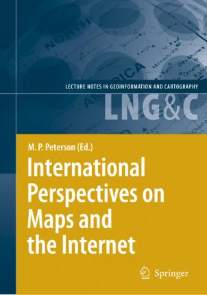 International Perspectives on Maps and the Internet
