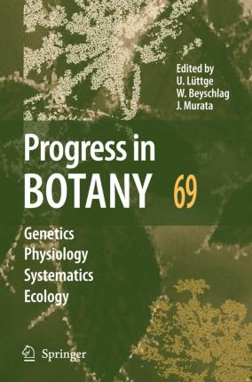 Progress in Botany 69