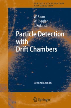 Particle Detection with Drift Chambers