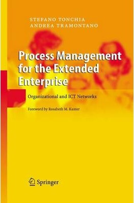 Process Management for the Extended Enterprise
