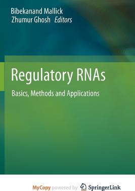 Regulatory Rnas