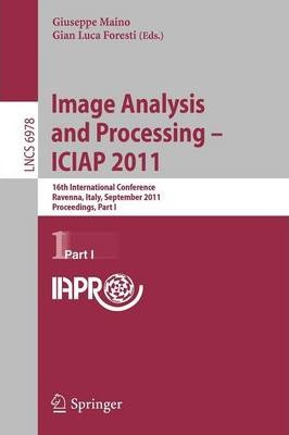 Image Analysis and Processing -- ICIAP 2011