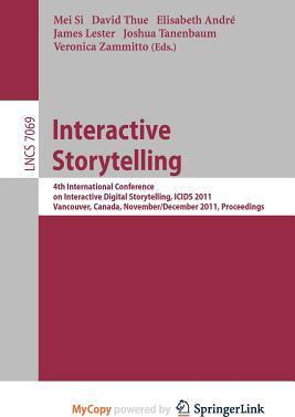 Interactive Storytelling