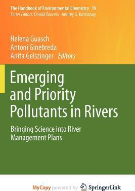 Emerging and Priority Pollutants in Rivers