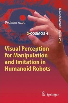 Visual Perception for Manipulation and Imitation in Humanoid