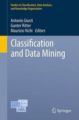 Classification and Data Mining