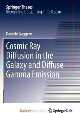 Cosmic Ray Diffusion in the Galaxy and Diffuse Gamma Emission