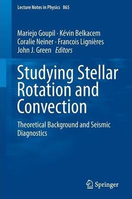 Studying Stellar Rotation and Convection  Theoretical Background and Seismic Diagnostics