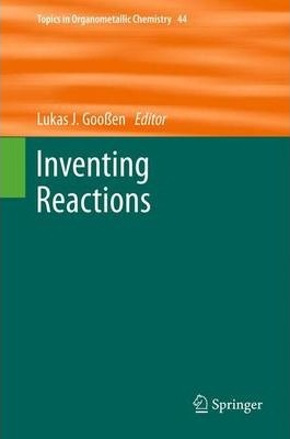 Inventing Reactions