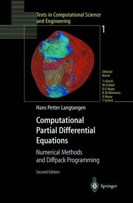 Computational Partial Differential Equations : Hans P