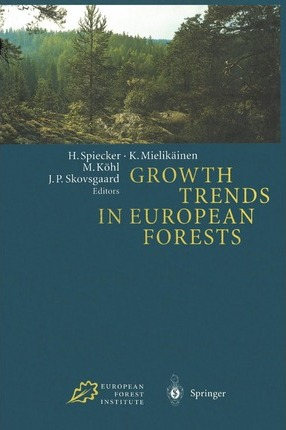 Growth Trends in European Forests: Studies from 12 Countries