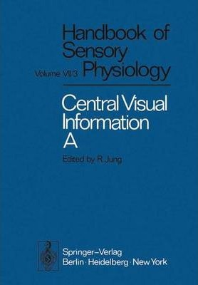 Central Processing of Visual Information a