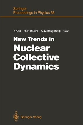 New Trends in Nuclear Collective Dynamics