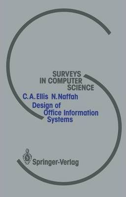 Design of Office Information Systems