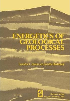 Energetics of Geological Processes: Hans Ramberg on his 60th birthday