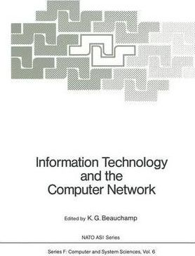 Information Technology and the Computer Network