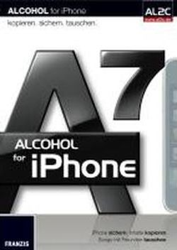 Alcohol for iPhone