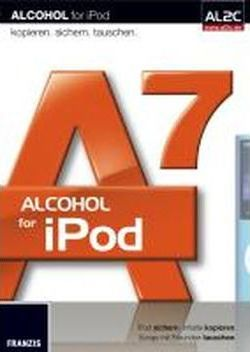 Alcohol for iPod
