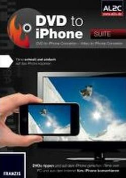 Xilisoft DVD to iPhone Suite