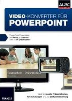 Xilisoft Powerpoint to Video