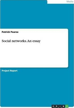 an essay on social networking
