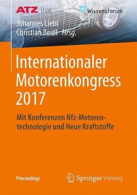 Internationaler Motorenkongress 2017
