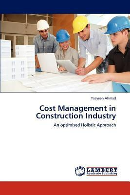 Cost Management in Construction Industry