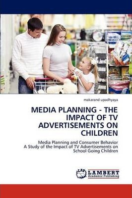 impact of tv on children