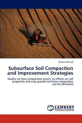 Subsurface Soil Compaction and Improvement Strategies