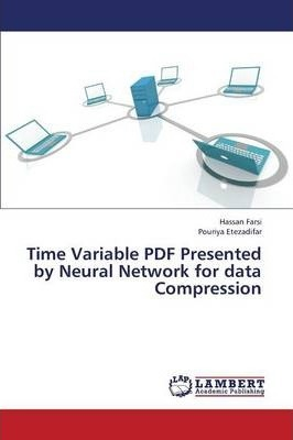 Time Variable PDF Presented by Neural Network for Data Compression