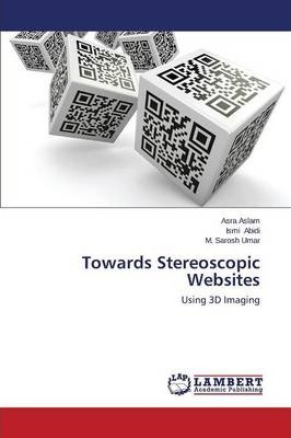 Towards Stereoscopic Websites