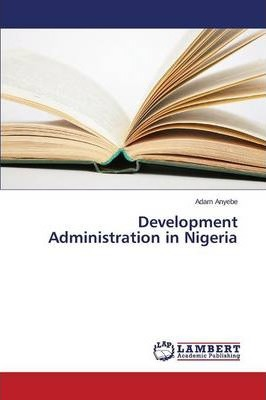 features of development administration