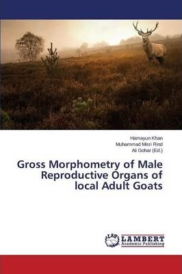 Gross Morphometry of Male Reproductive Organs of Local Adult Goats