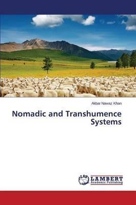 Nomadic and Transhumence Systems
